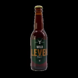 Hert Bier – WildLeven