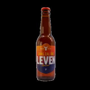 Hert Bier – LangZalDieLeven