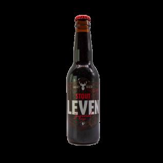 Hert Bier – StoutLeven