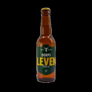 Hert Bier – Dorps Leven
