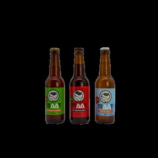 Maat Bier – Set Basic