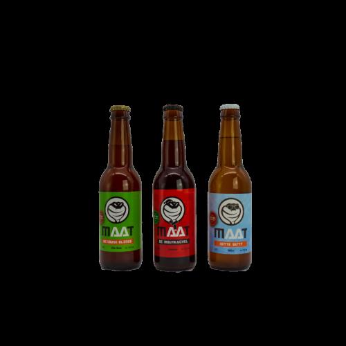 Maat Bier – Mediumbox