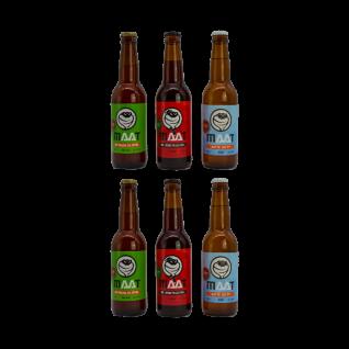 Maat Bier – Set Basic XL