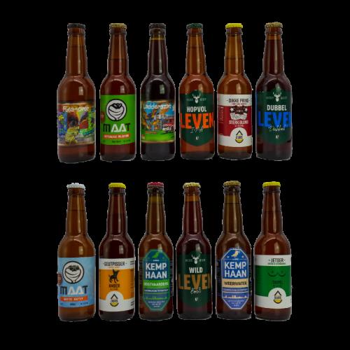 Bierkado: in de mix ( XL )