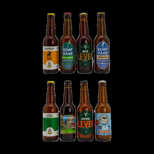 Bierkado: in de mix (Large)