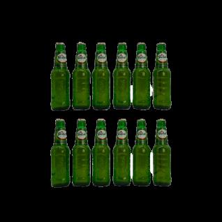 Grolsch : Half kratje pils