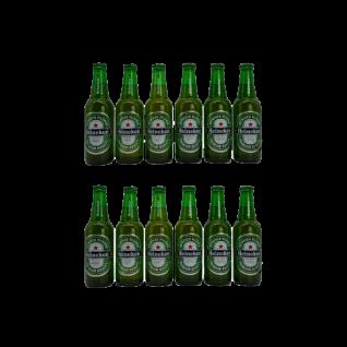Heineken : Half kratje pils
