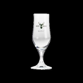 Hert Bier - Proefglas 20cl