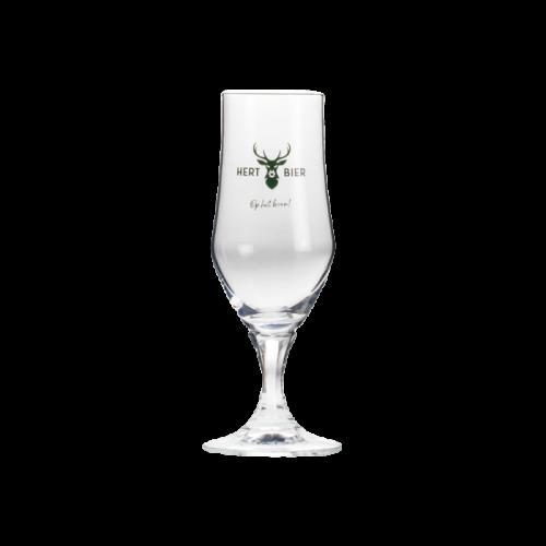 Hert Bier Proefglas 20cl