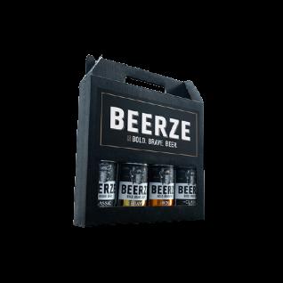 Beerze - Bold. Brave. Beers.
