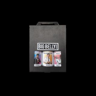 Big Belly Cadeauverpakking