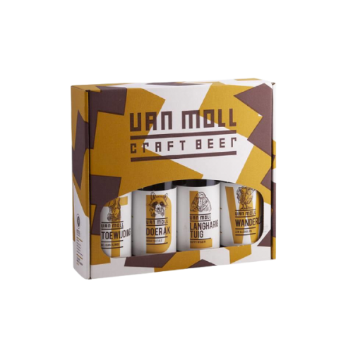 Van Moll Cadeau verpakking
